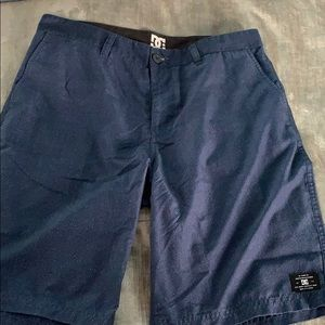 Men's DC Hybrid shorts
